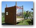 Obstacle course construction  » Click to zoom ->
