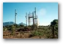 High ropes course constructed by Pieter  » Click to zoom ->